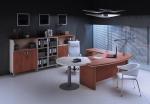 офис композиция по поръчка 17294-3234
