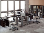офис мебели по поръчка 17409-2733