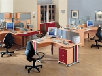 офис композиция по поръчка 17554-2733