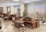 офис обзавеждане по поръчка 17564-2733