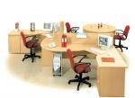 офис композиция по поръчка 17592-2733