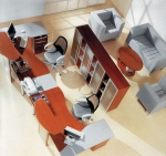 офис обзавеждане по поръчка 17598-2733