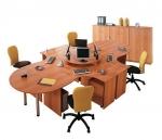 офис мебели по поръчка 17607-2733