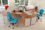 офис композиция по поръчка 17609-2733