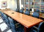 офисна заседателна маса
