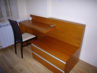 Качествени мебели за спалня от MDF
