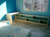 Готови спални мебели от ЛПДЧ