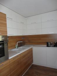 Кухни от ламинирани плочи