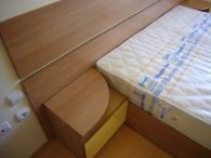 Спални мебели от ЛПДЧ