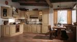 първокласни кухни от масив естествен цвят по индивидуален проект