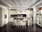 комфортни кухни от масив изработка по проект различен дизайн