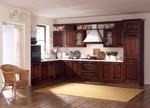 солидни кухни от масивна дървесина модерни