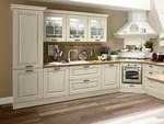комфортни класически кухни по проект различен дизайн