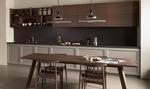 първокласни прави класически кухни по проект
