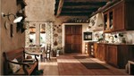 класически кухни съвременен стил с плавни механизми
