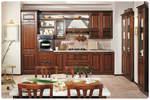 солидни кухни класически в естествени цветове лукс