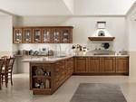 солидни кухни класически в естествени цветове модерни