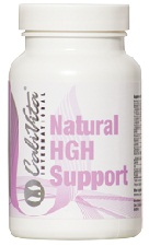 Natural HGH Support (90 таблетки)