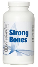 Strong Bones 250 capsules (250 капсули)