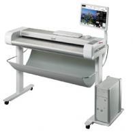 Широкоформатен скенер