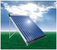 Слънчеви колектори VHP 16 - Вакуумно-тръбни