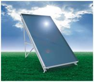 Слънчев колектор - Плосък FA 2.5 Advance