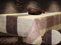 Покривка за маса с тефлоново покритие
