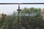 изработка на терасни иноксови парапети от инокс и стъкло