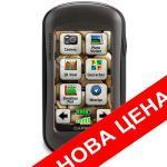 Ръчен и навигационен GPS приемник  Oregon® 550