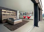 цялостен интериорен дизайн на спални лукс