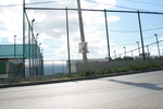 изработка на мрежа за ограждане на спортни терени