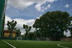 мрежа за спортни игрища