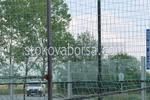 защитни мрежи за ограждане на спортно игрище по поръчка