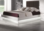 луксозен интериорен дизайн на спални по проект