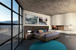 цялостен интериорен дизайн на спални по проект