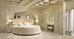 проектиране на интериорен дизайн на спални