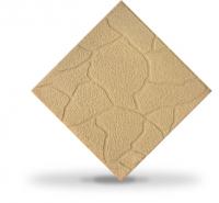 Тротоарни плочки от бетон - 30х30 см