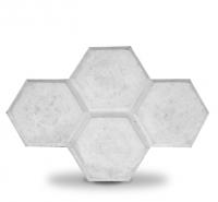 Изработка на бетонни павета - 26х18 см