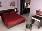 хотелска спалня лукс 1-3418