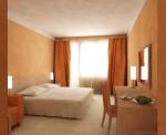 спалня за хотел по поръчка 114-3418