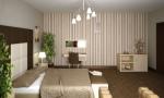 луксозна хотелска спалня 44-3418