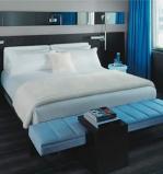 спалня за хотел по поръчка 47-3418