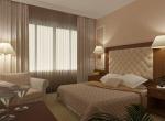 спалня за хотел 51-3418