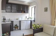 Кухня за апартамент