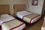 хотелска спалня