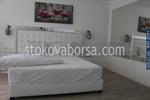 луксозна хотелска спалня