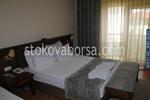 спалня за хотел