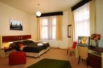 спалня за хотел по поръчка 74-3418