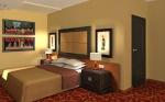хотелски спални по поръчка 77-3418