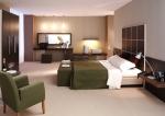 хотелска спалня по поръчка 79-3418